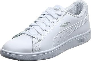 PUMA Smash V2 L Jr, Sneaker Basse