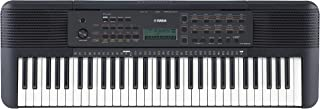 Yamaha, 61-Key PSR-E273 Portable Keyboard (Power Adapter Sol