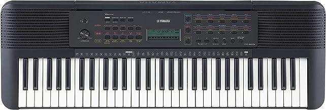 Yamaha, 61-Key PSR-E273 Portable Keyboard (Power Adapter Sol