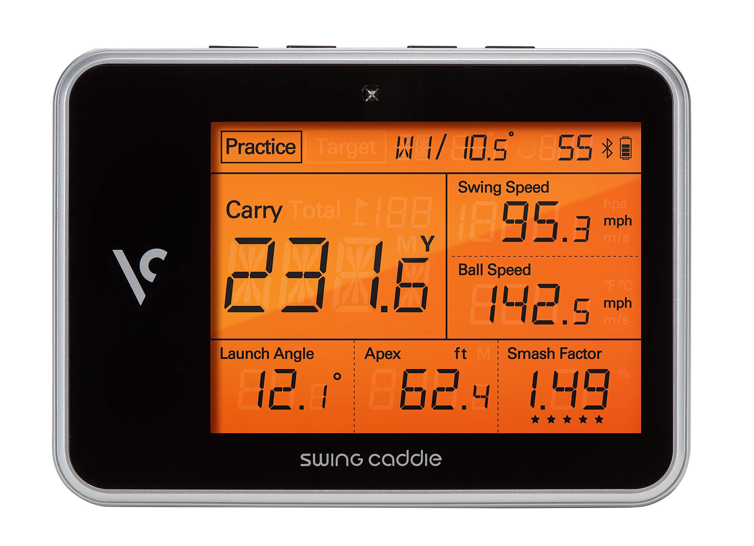 Caddie SC300 Portable Launch Monitor