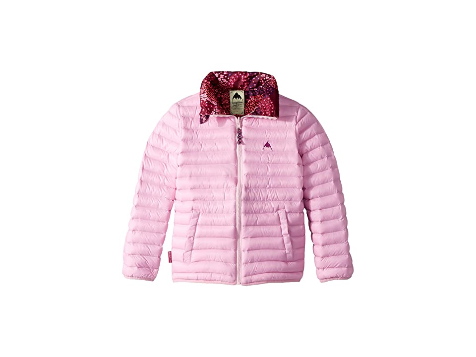 Burton Kids Flex Puffy Jacket (Little Kids/Big Kids) (Cosmos/Petal Paisley) Girl