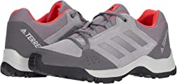 Grey Three/Grey Three/Shock Red