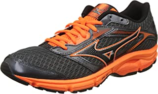 Mizuno Men's R673B1 Wave Impetus 4 Running Shoes