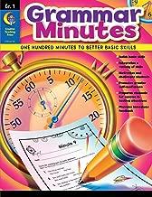 Grammar Minutes Gr. 1