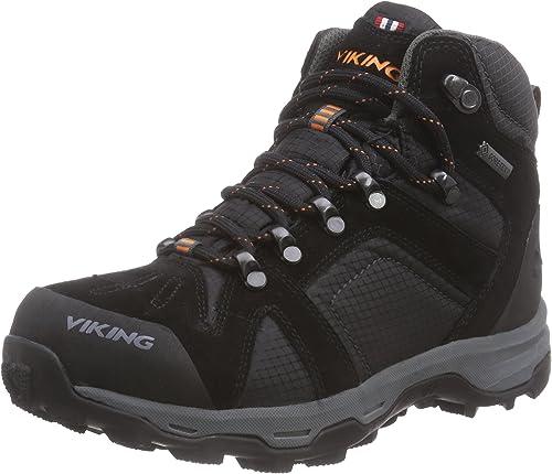 Viking Eldr GTX, Chaussures de randonnée Mixte Adulte