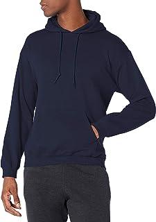 Gildan Men's Fleece Hooded Sweatshirt Extended Sizes