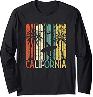 Best huntington t shirt Reviews