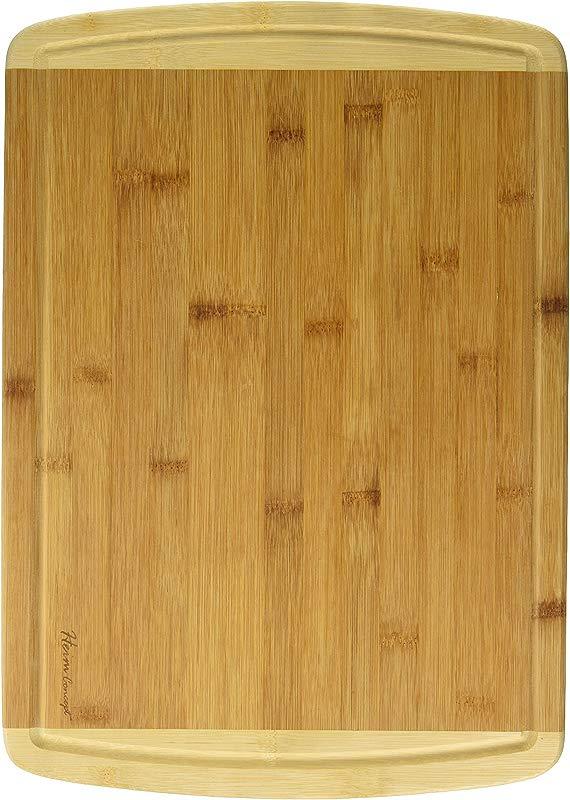 Heim Concept CB1 NA Hc Cb1 Na Cutting Board Side To Side 12 Brown