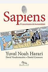 Sapiens (Edição em quadrinhos): O nascimento da humanidade eBook Kindle