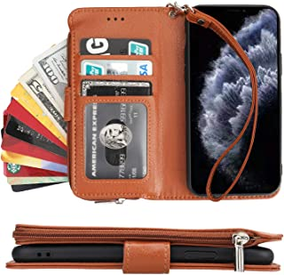 Kihuwey Iphone 11 Pro Wallet Case