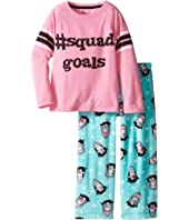 P.J. Salvage Kids - Penguin Squad Sleep Set (Toddler/Little Kids/Big Kids)