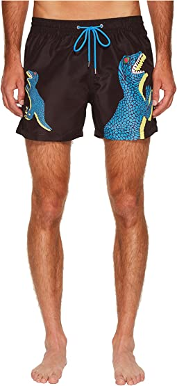 Paul Smith - Dino Classic Swim Shorts