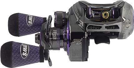 Lews Fishing, Pro-Ti Speed Spool SLP Casting Reel, 7.5:1 Gear Ratio, 11 Bearings, 30