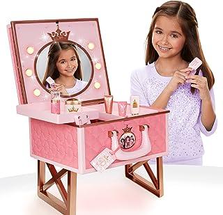 Jakks Disney Princess Travel Vanity Box - 3 Years & Above