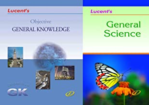 Objective General Knowledge with General Science Lucent