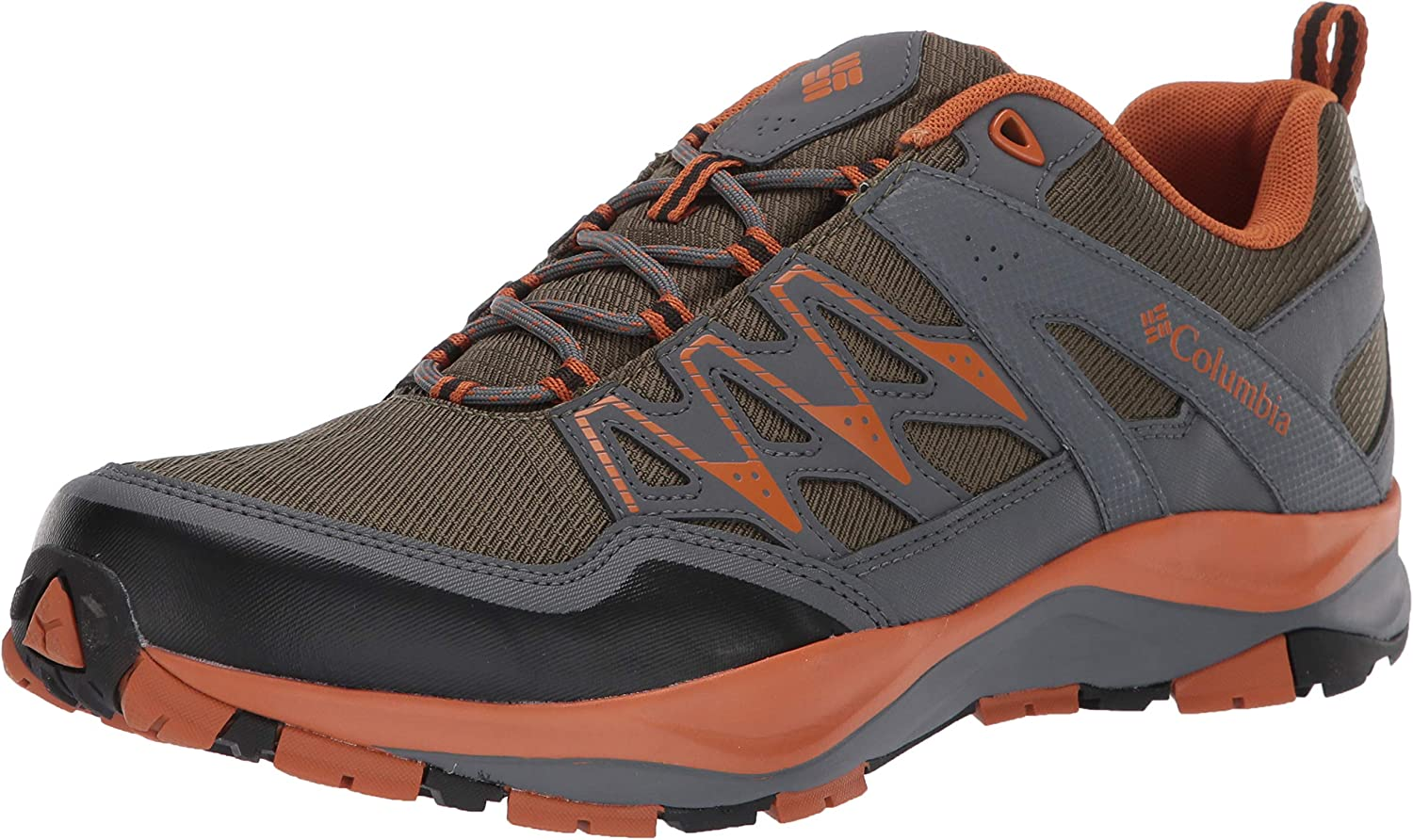 754c5a8d362 Columbia Men's WAYFINDER Hiking shoes Outdry nplvnz1564-Sporting ...