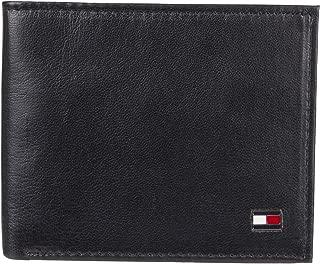 Men's Leather Slim Billfold Wallet