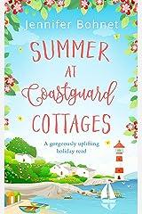 Summer at Coastguard Cottages: A feel-good holiday read (English Edition) eBook Kindle