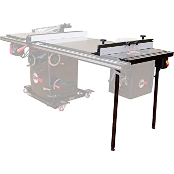 """SawStop RT-TGP Assembly: TGP2 27"""" In-Line Router Table"""
