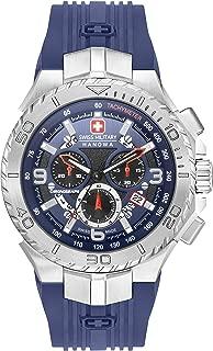 Seaman Chrono horloge 06-4329.04.003