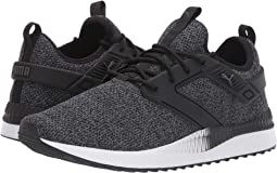 Puma Black/Charcoal Gray