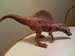 Jurassic Park 3 - Animatronic Spinosaurus