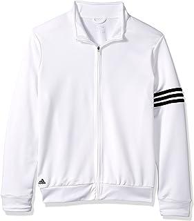 c02b733e14a Amazon.com  Whites - Track   Active Jackets   Active  Clothing ...