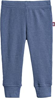 City Threads Unisex Baby Extra Soft Thermal Baby Pants Long Johns - Made in USA