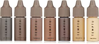 Temptu Airbrush Root Touch-up & Hair Color Starter Set