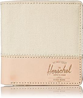 Herschel Supply Co. Men's Kenny Cotton Wallet