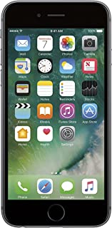 Apple iPhone 6S 16GB, Space Gray Smartphone - GSM Unlocked (Refurbished)