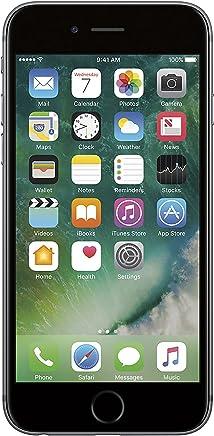 Apple iPhone 6S, GSM Unlocked, 64GB - Space Grey (Refurbished)