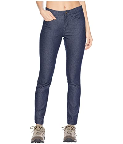 The North Face Tungsted Pants (Urban Navy) Women
