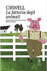 La fattoria degli animali Formato Kindle