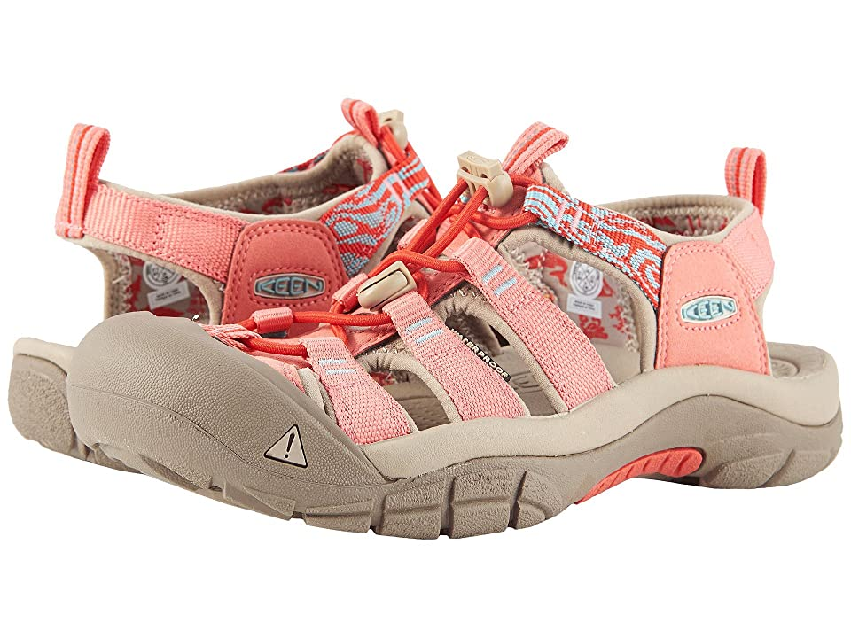 Keen Newport Hydro (Crabapple/Summer Fig) Women