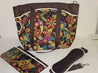 Longaberger Sisters Bliss Diaper Bag