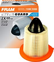 FRAM CA8142 Extra Guard Flexible Round Air Filter