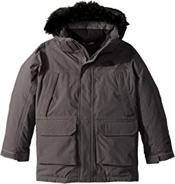 The North Face Kids McMurdo Down Parka (Little Kids/Big Kids)