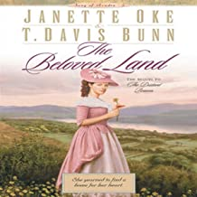 The Beloved Land: Song of Acadia, Book #5