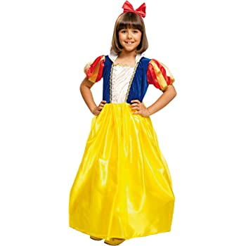 My Other Me - Disfraz de Blancanieves, talla 10-12 años (Viving ...