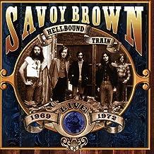 Hellbound Train: Live 1969-1972