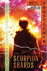 Scorpion Shards (The Star Shards Chronicles Book 1) Kindle Edition