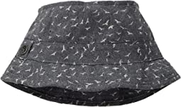 Fisherman Hat (Infant/Toddler/Little Kids/Big Kids)