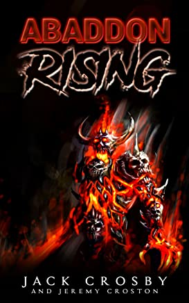 Abaddon Rising (Chronicles of Death Book 3)
