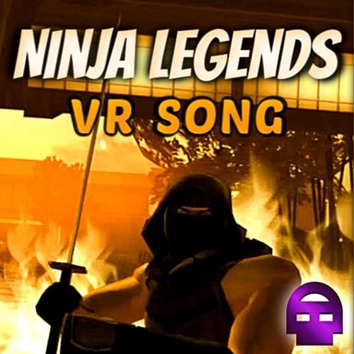 Ninja Legends [Explicit] de DHeusta en Amazon Music - Amazon.es