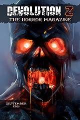 Devolution Z: The Horror Magazine September 2016 Kindle Edition