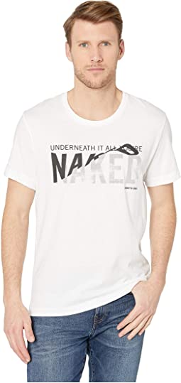 Naked Graphic Tees