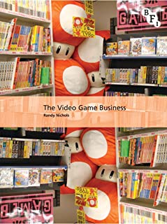 The Video Game Business (International Screen Industries)