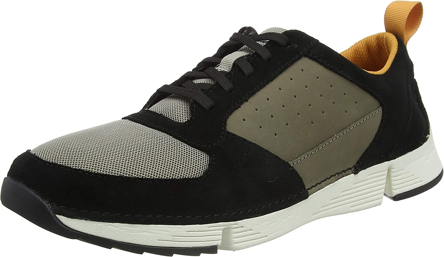 Clarks Men's Low-Top New product type Sneakers High quality new