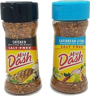 Best mrs. dash chicken seasoning Reviews